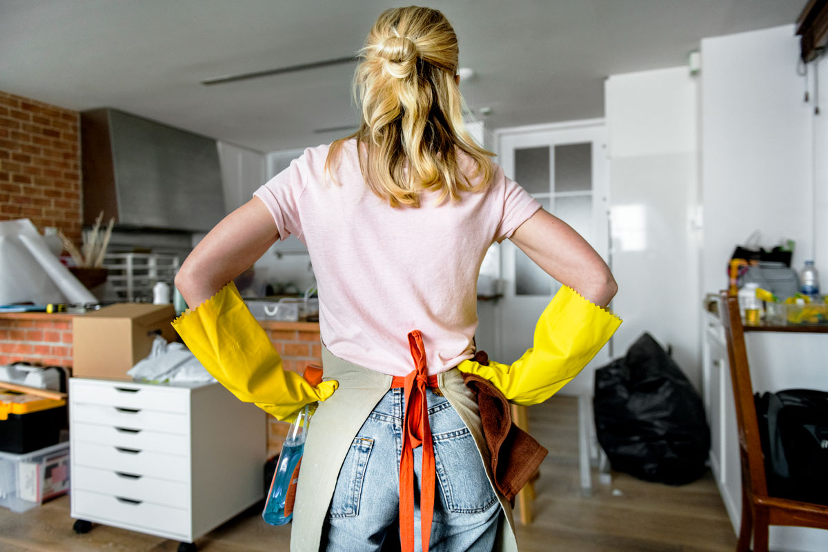 End of Tenancy Cleaning Guide