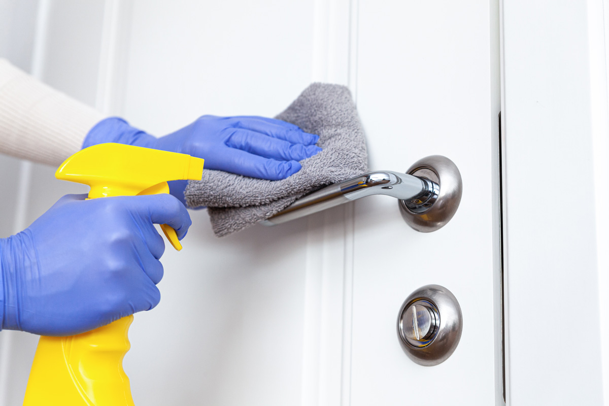 Most Overlooked Spots When Cleaning Your Home