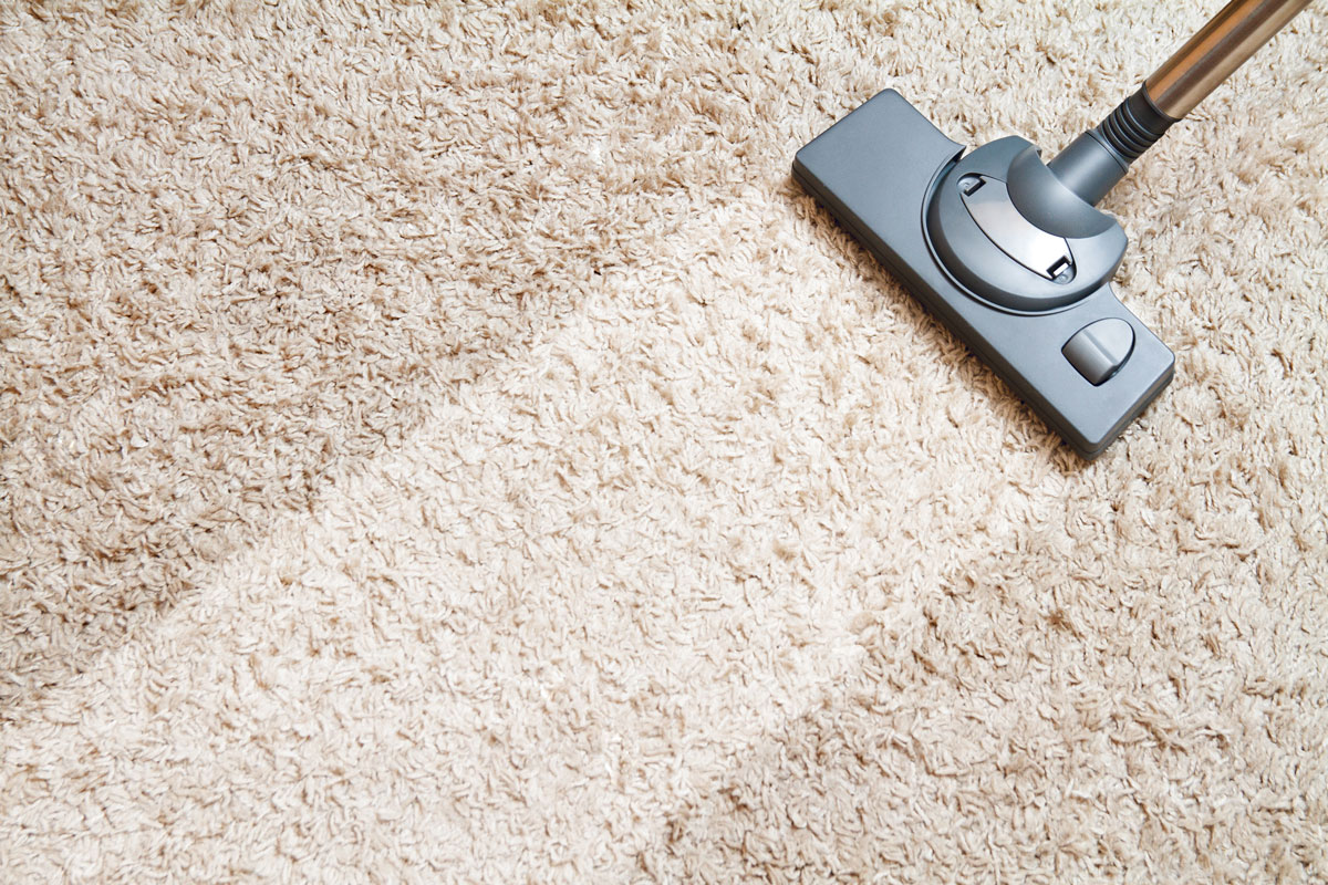 Tips for Cleaning a Property You're Selling