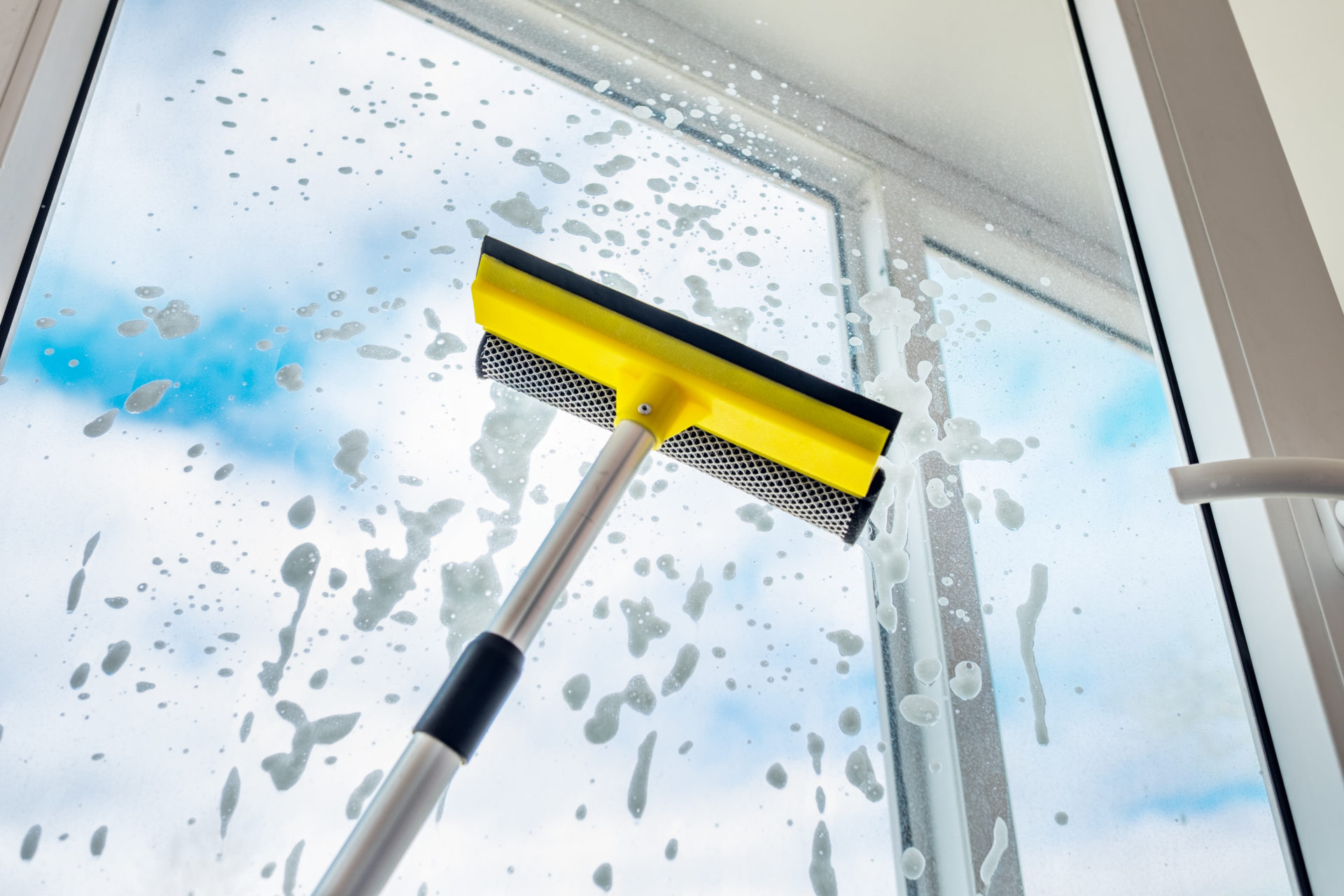 Benefits of a Professionally Cleaned Conservatory